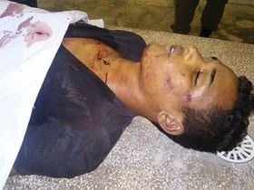 Adolescente de 15 anos mata o marido de 19 anos no sertão pernambucano