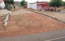 Prefeitura inicia pavimentação da Rua 12 de outubro