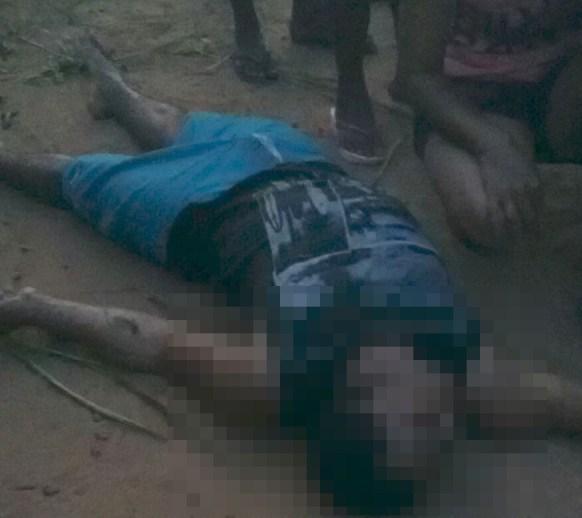 Pai e filha de 1 ano morrem eletrocutados em município no Ceará