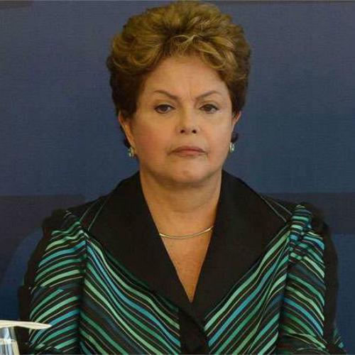 Dilma Rousseff conversa com os aliados a redução nos ministérios