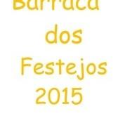 Confira as empresas que patrocinaram a Barraca dos Festejos 2015