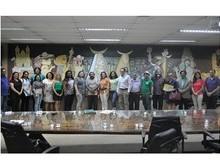 Apresentada proposta de curso Direito da UFPI para Comunidades Quilombolas