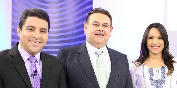 Silas Freire volta a apresentar o Programa Agora, na TV Meio Norte