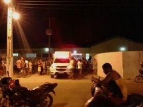 Idosa morre e mais quatro pessoas da mesma família ficam feridas em acidente da rodovia PI-247
