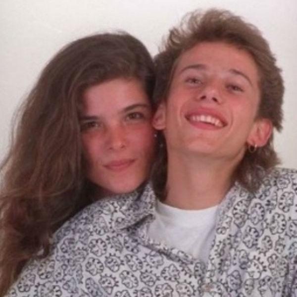 Rafael Ilha fala sobre namoro com Cristiana Oliveira em seu livro