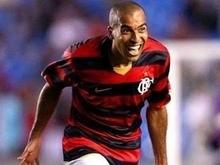 Emerson Sheik provoca torcida do Fluminense em rede social do Fla