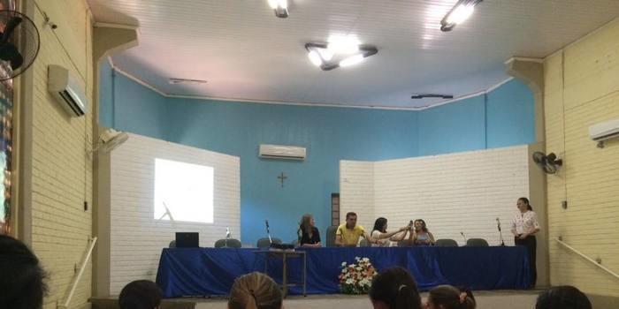 VII Conferência Municipal de Assistência Social em São Félix do Piauí