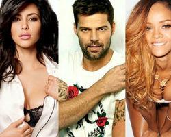 No Dia do Sexo, conheça os segredos mais picantes dos famosos