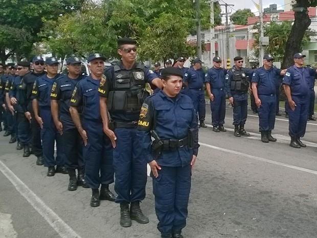 1d43c0987e PMT lança edital de concurso para Guarda Municipal nesta terça (08)