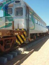 Presidente Dilma, até agora confirmado visita para sexta-feira 11, ferrovia da Transnordestina, Paulistana-PI.