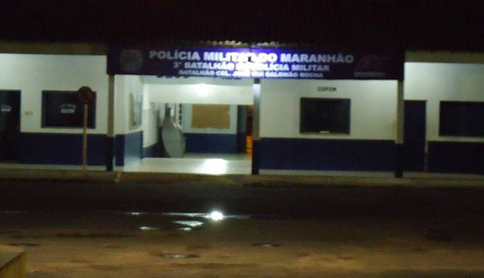 Duas pessoas são mortas e duas baleadas em cidade do Maranhão