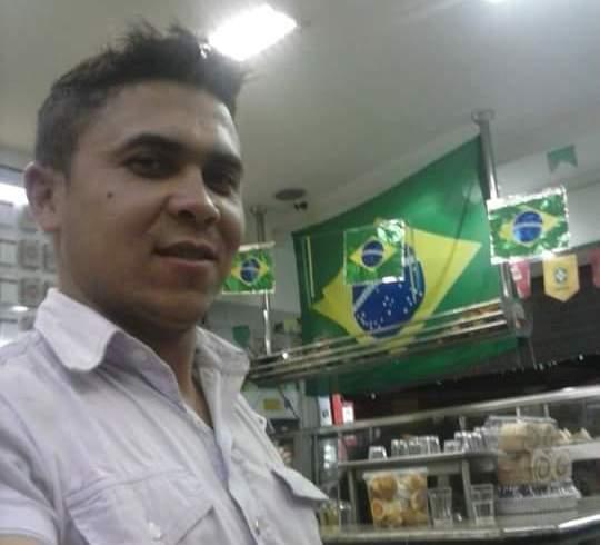 Dadu Alves, conhecido por Dadinho