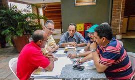 Piauí Esporte Clube contrata jogadores do exterior para o Piauiense