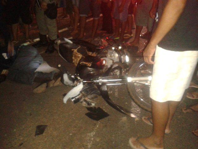 A vítima não resistiu aos ferimentos (Crédito: Reprodução)