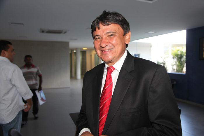 Wellington Dias