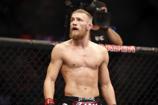 McGregor (Crédito: Reprodução)