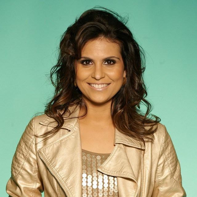 Globo vai contar a história de Aline Barros na TV (Crédito: Reprodução)