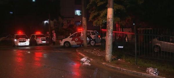 Crime ocorreu em São Miguel Paulista