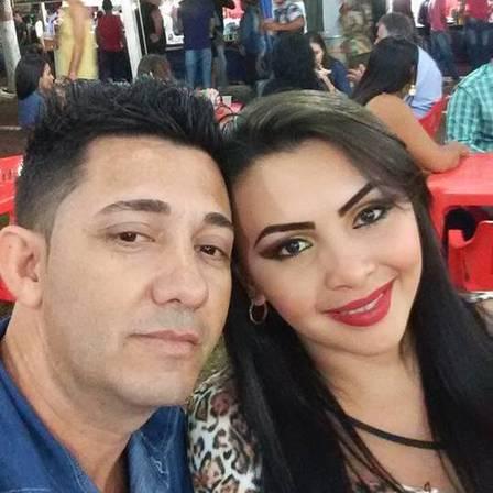 Acusado de matar ex-namorada foi encontrado morto (Crédito: Reprodução)