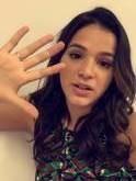 Bruna Marquezine confunde dia da semana e vai ao Projac por engano