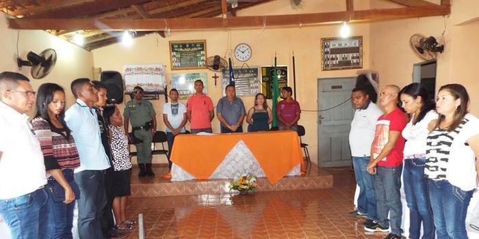 Cajazeiras realiza Cerimônia de posse para novos conselheiros
