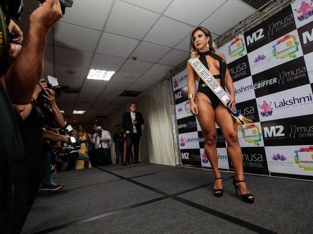 Raquel Santos (Crédito: Divulgação )