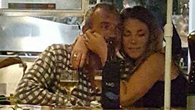 Paola Oliveira e Papinha (Crédito: Divulgação)