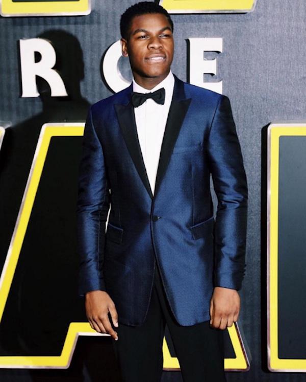 John Boyega (Crédito: Reprodução)
