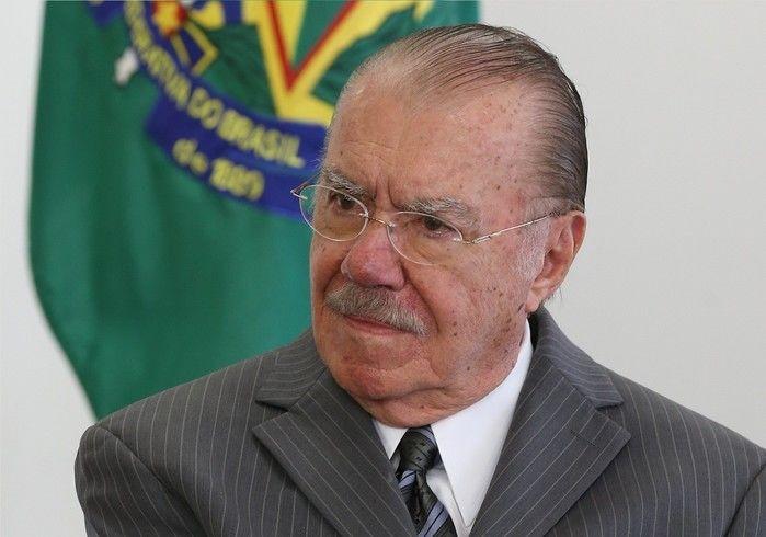 Divulgação (Crédito: José Sarney)