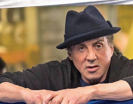Sylvester Stallone ganha destaque em vídeo inédito de Creed: Nascid