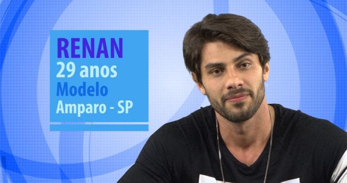 Renan (Crédito: Divulgação)