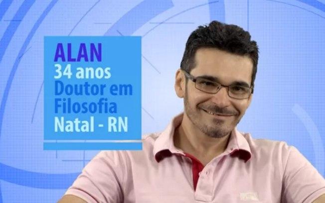 Alan Marinho