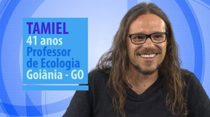 Tamiel (Crédito: Divulgação)