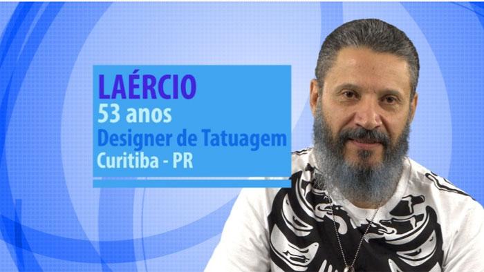 Laércio (Crédito: Divulgação)