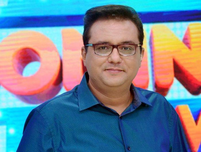Geraldo Luis (Crédito: Reprodução)