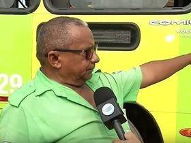 Jovem morre dentro de ônibus coletivo na zona Sul de Teresina