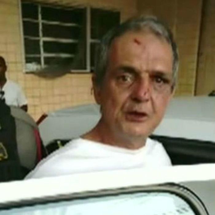 Luiz Ademir Pedroso Dias (Crédito: REPRODUÇÃO)