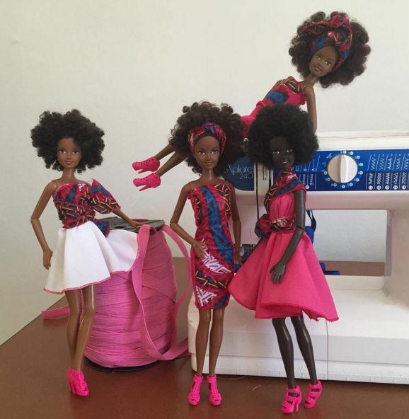 Mala, Malina e Mhina (Crédito: Reprodução)