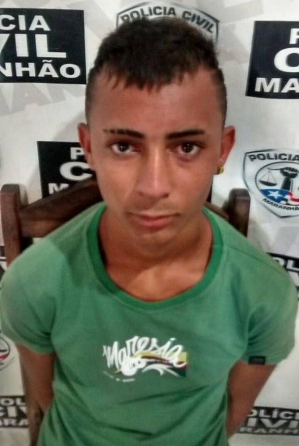 Daniel Pereira de Sousa foi assassinado a facadas em Timon, no Maranhão