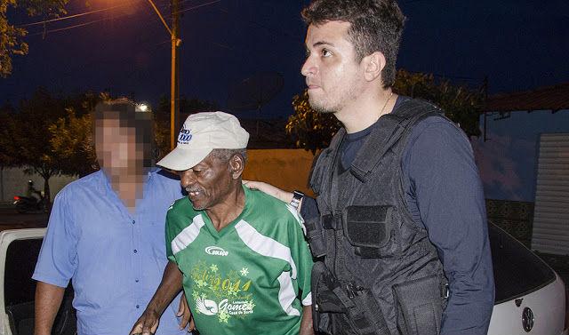 Pedro Ribeiro dos Santos é acusado de participar de dois assassinatos