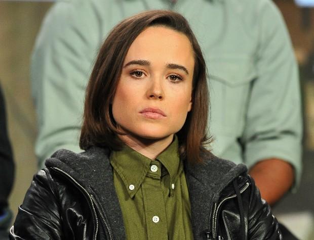 Ellen Page (Crédito: Reprodução)