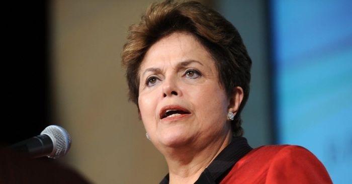 Presidente Dilma Rousseff (Crédito: Reprodução)