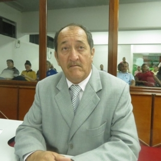 João Madureira (Crédito: Divulgação )