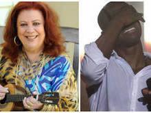 Thiaguinho é alvo de críticas ao dizer que mudou história do samba