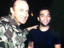 Jonathan Costa leva DJ David Guetta a baile funk no Brasil