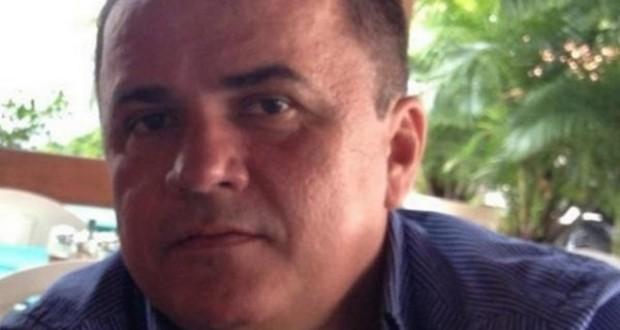 Wagner Ribeiro Feitosa,
