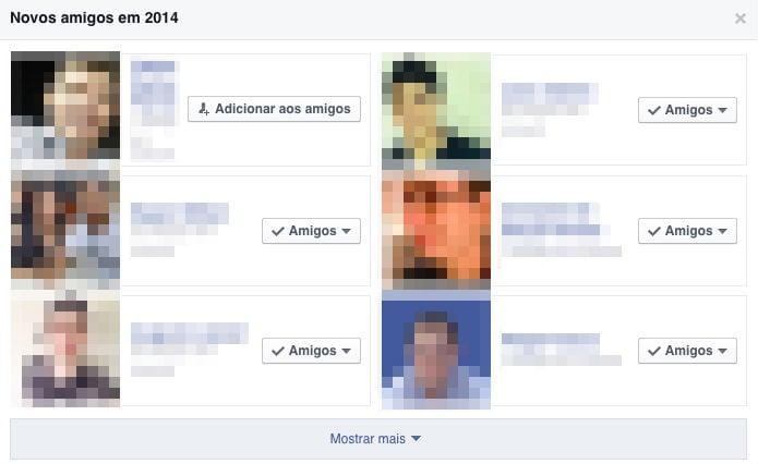 Descubra quem te excluiu do Facebook sem instalar nada