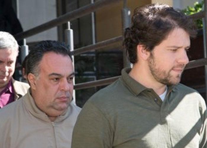 Os ex-deputados André Vargas e Luiz Argôlo, (Crédito: Divulgação)
