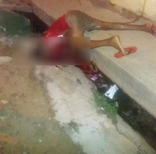 Leonardo dos Santos Oliveira foi morto no bairro Mafrense