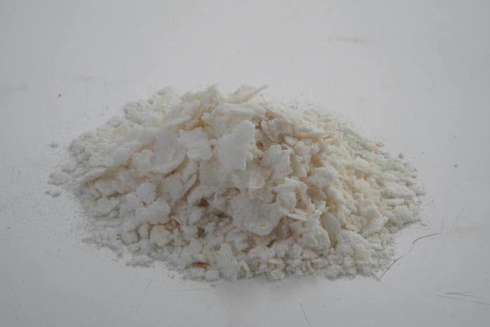 Farinha branca é pobre em nutriente e tem alto índice glicêmico. (Crédito: Divulgação )